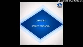 Janice Robinson~Children [Joe T Vannelli