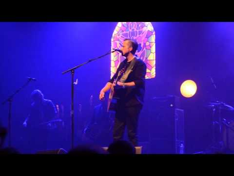 Jason Isbell   Talks about Charleston SC, Then  Camera confiscated