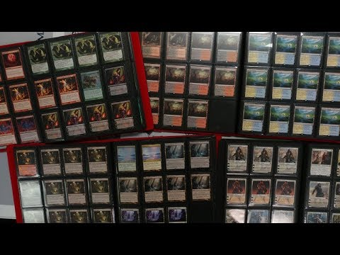 A $20,000.00 Modern Collection = RISKY due to Wizards NON-STOP REPRINT SETS