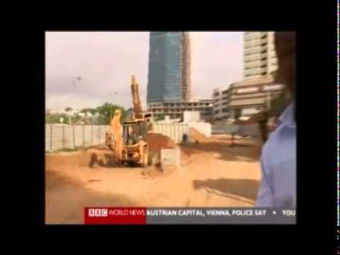 BBC - Angola, Land of Opportunities (Terra das oportunidades) - Part 1-2