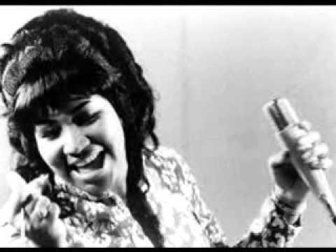 ARETHA FRANKLIN-baby i love you