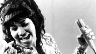 ARETHA FRANKLIN-baby i love you