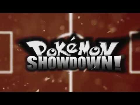 Showdown Intro Thx Babypowdahh