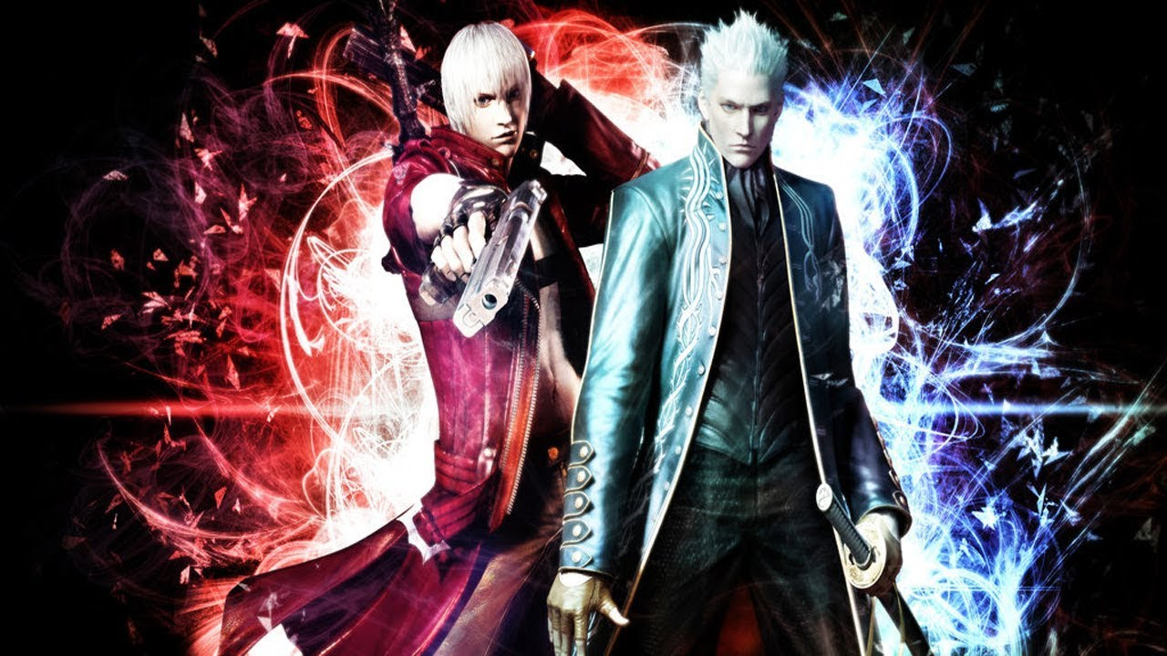 Devil May Cry 3 Dante S Awakening Special Edition Hd Part 9 1