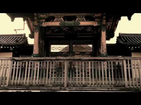 Shinshu Honbyo (Higashi Honganji) Kyoto