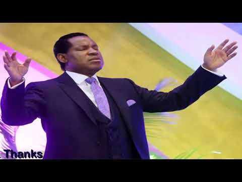 Download Tongues of Fire 4 Hours   Pastor Chris