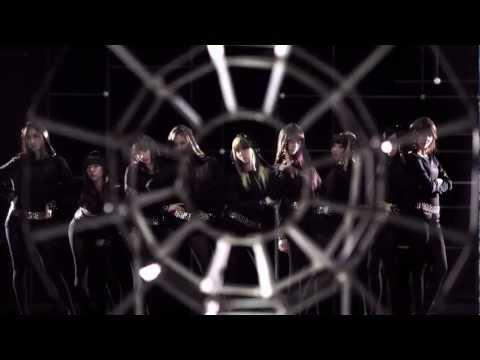 Girls Generation - Run devil run [Heb sub]