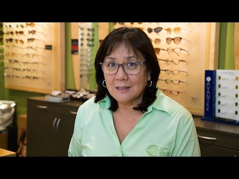 Magda Lau - Center for Eye Care in Excellence