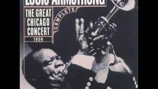 Louis Armstrong - Takes Two To Tango ( 1952 )