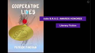 Cooperative Lives - Book Awards as of 15 May 2020