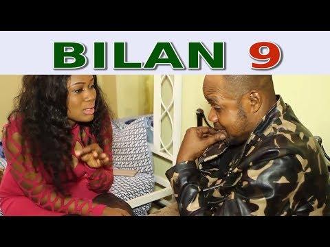 BILAN 9 Theatre Congolais avec Baby,Fioti,Yandi Mosi,Dady,Tito,Diana,Alain,Ebakata