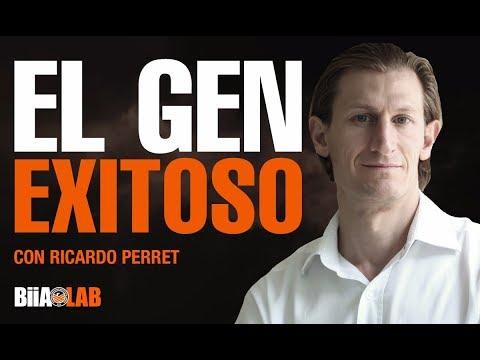 EL GEN EXITOSO con RICARDO PERRET