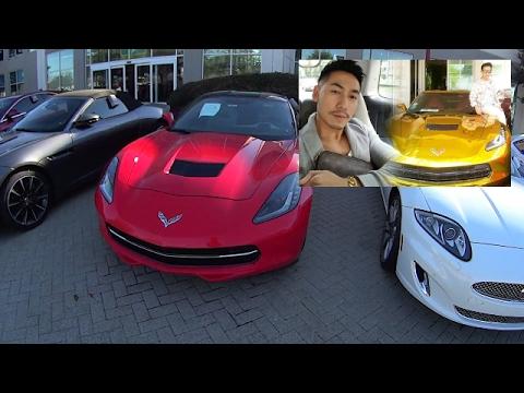 เอา Honda Jazz ไปแลกซื้อรถสปอร์ตมือสอง (ตอนที่1)
