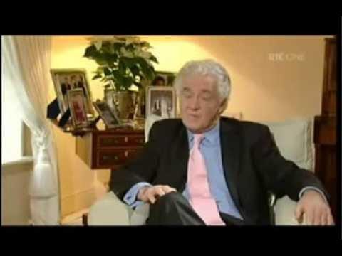 Sean FitzPatrick Interview - One to One - RTE Dec 2007
