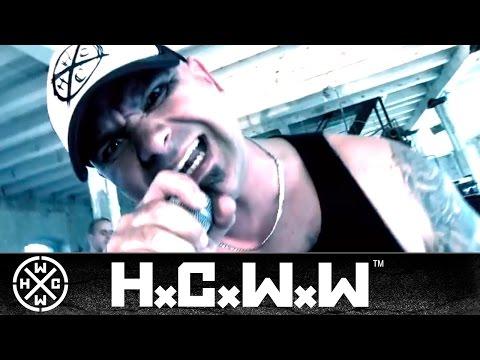 HATVAN CITY HARD CORE - OTTHON - HARDCORE WORLDWIDE (OFFICIAL HD VERSION HCWW)