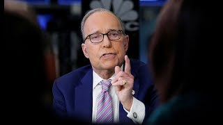 Larry Kudlow: MSNBC Host under Fire for Mocking His Faith