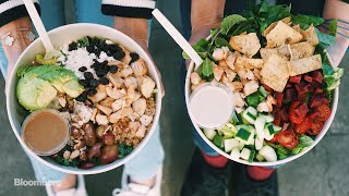 Sweetgreen Co-CEO Says Secret to Success Is Simplicity