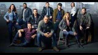 chicago police deparetement saison 4 episode 1
