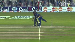 HD Pakistan v Sri Lanka 3rd ODI Highlights 2013