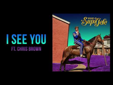 Kap G   I See You ft  Chris Brown Official Audio.