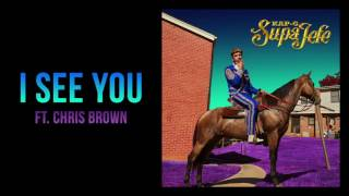 vuclip Kap G   I See You ft  Chris Brown Official Audio.