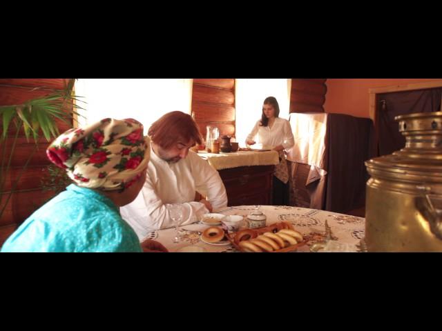 Изображение предпросмотра прочтения – EgorBalyanov представляет буктрейлер кпроизведению «Кухарка женится» А.П.Чехова