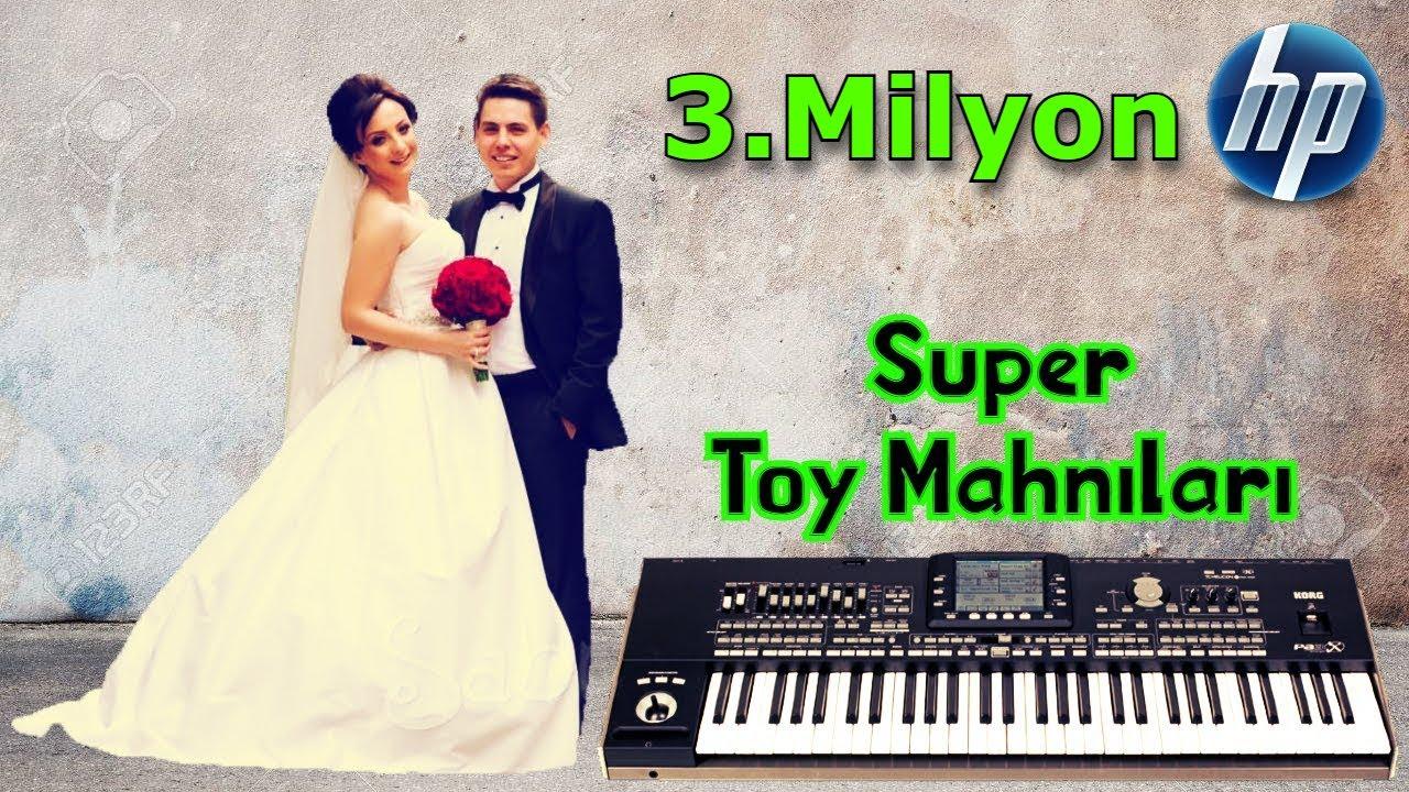 TOY Mahnilari 2020 Azeri Oynamali Super Yigma Popuri (MRT Pro Mix #144)
