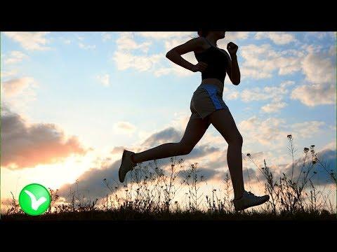Бегать полезно или все же вредно? Польза и вред бега для женщин и мужчин.