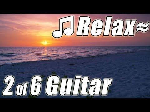 Relaxing Music HD ROMANTIC GUITAR #2 Slow Love Songs Instrumental soft musica de guitarra romantica