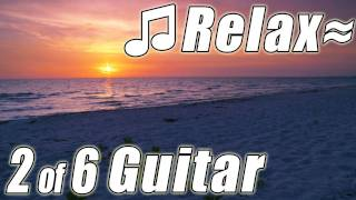 Relaxing Music HD ROMANTIC GUITAR #2 Slow Love Songs Instrumental soft musica de guitarra romantica