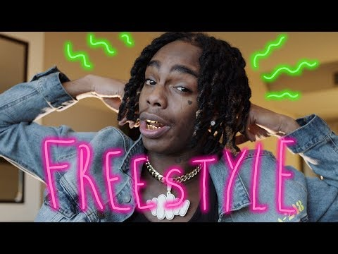 YNW MELLY ⌁ FREE MELVIN Freestyle