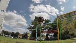 Dawid Zakrzewski - Redbull AOM 2013 Video Submission