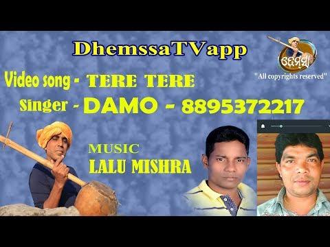 TERE TERE   Dhemssa Tv App