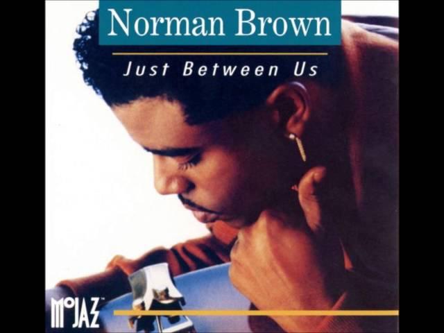 Norman Brown - Moonlight Tonight