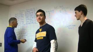 2015 NFL Week 17 Picks By Jacob Krucoff