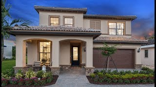 The Enclaves at Woodmont | Fifth Avenue Model | Pulte Homes