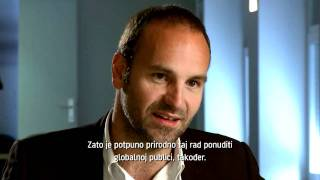 eHrvatska 87 - Interview Mark Shuttleworth