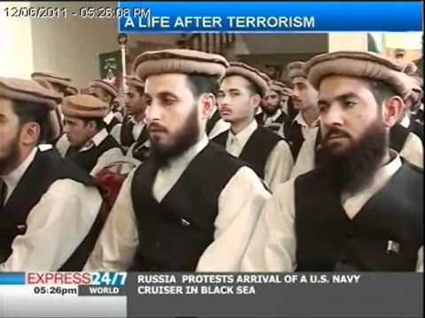 Swat: Rehabilitation of militants