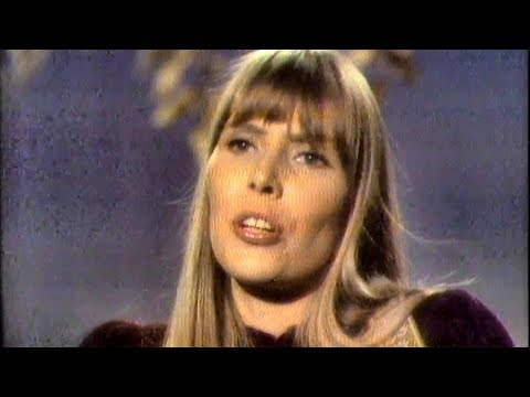 Joni Mitchell Both Sides Now  1967