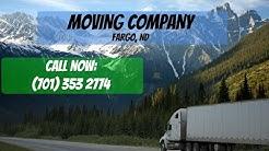 Trucking Companies Fargo ND | Moving Company Fargo ֻ|  (701) 353 2774