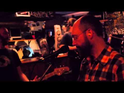 HARPON Live @ Bar'Hic Rennes 12/04/2014 (Kfuel & MP2 Show) Full Set !