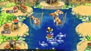 Repeat youtube video Farm Frenzy: Gone Fishing