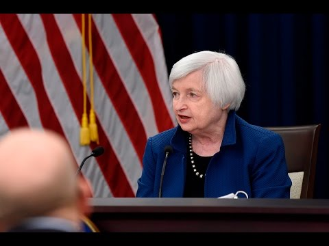 FOMC Press Conference March 15, 2017