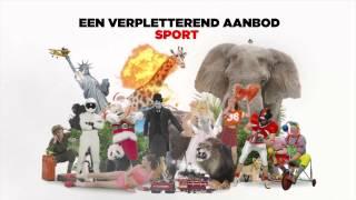 TV Vlaanderen campagne Christoff 2014