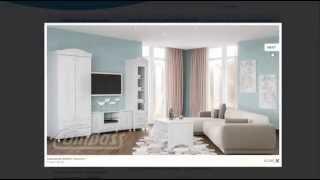 Купить мебель КОМПАСС в Севастополе(Выбрать, заказать и купить без труда подходящую для вас мебель можно на сайте компании