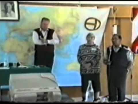 Captain Bill Robertson - Famous People I Have Known - scientology.avi