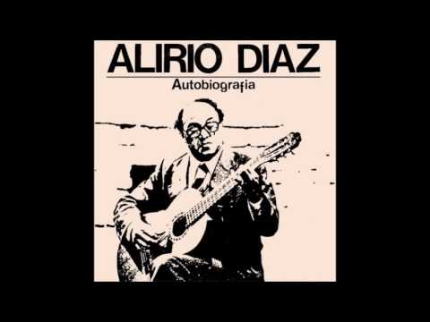 Alirio Diaz - Autobiografia (Guitarrista Venezolano)
