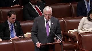 Majority Whip Hoyer Recognizes Congressman Don Young
