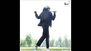 Game of elite open for masses, Golf academy started in J&K   Khabar Urdu