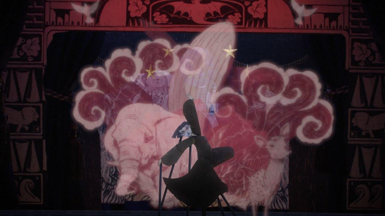 YOASOBI「群青」Official Music Video